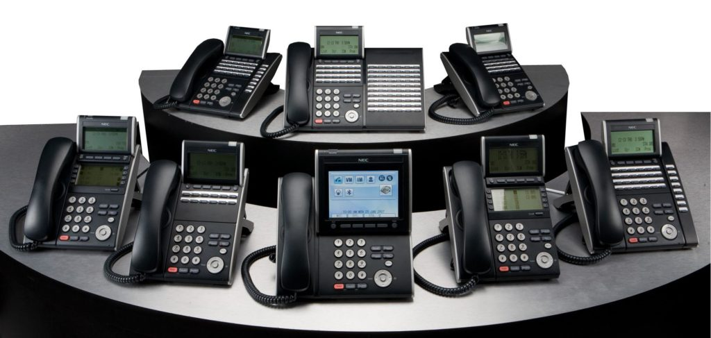 phone system nyc
