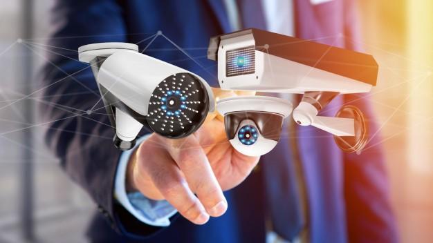 security cameras Brooklyn
